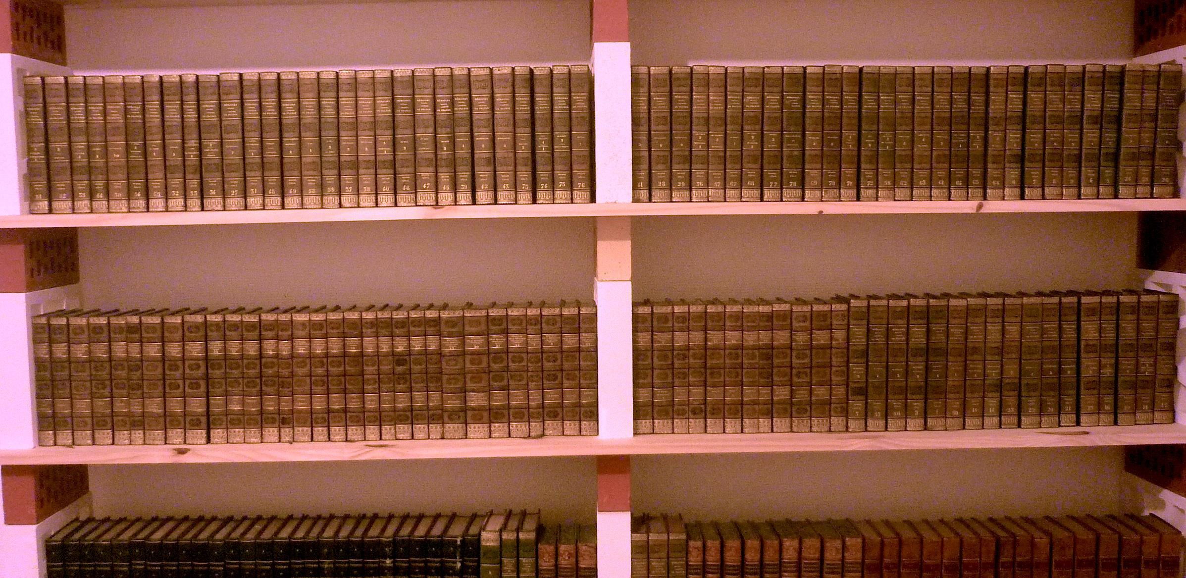 Librairie mesnard comptoir du livre ancien et moderne for Comptoir du meuble angouleme